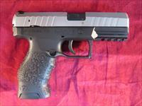 WALTHER PPX M1 9MM STAINLESS NEW