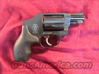 SMITH AND WESSON 442 .38 SPECIAL WITH 2 MOON CLIPS NEW