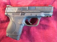 SMITH AND WESSON M&P 9 COMPACT USED