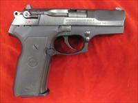 "STOEGER COUGAR 9MM CAL W/ 3.5"" BARREL USED"