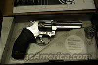"TAURUS MODEL 94 POLISHED STAINLESS 4"" 22LR 9 SHOT NEW"