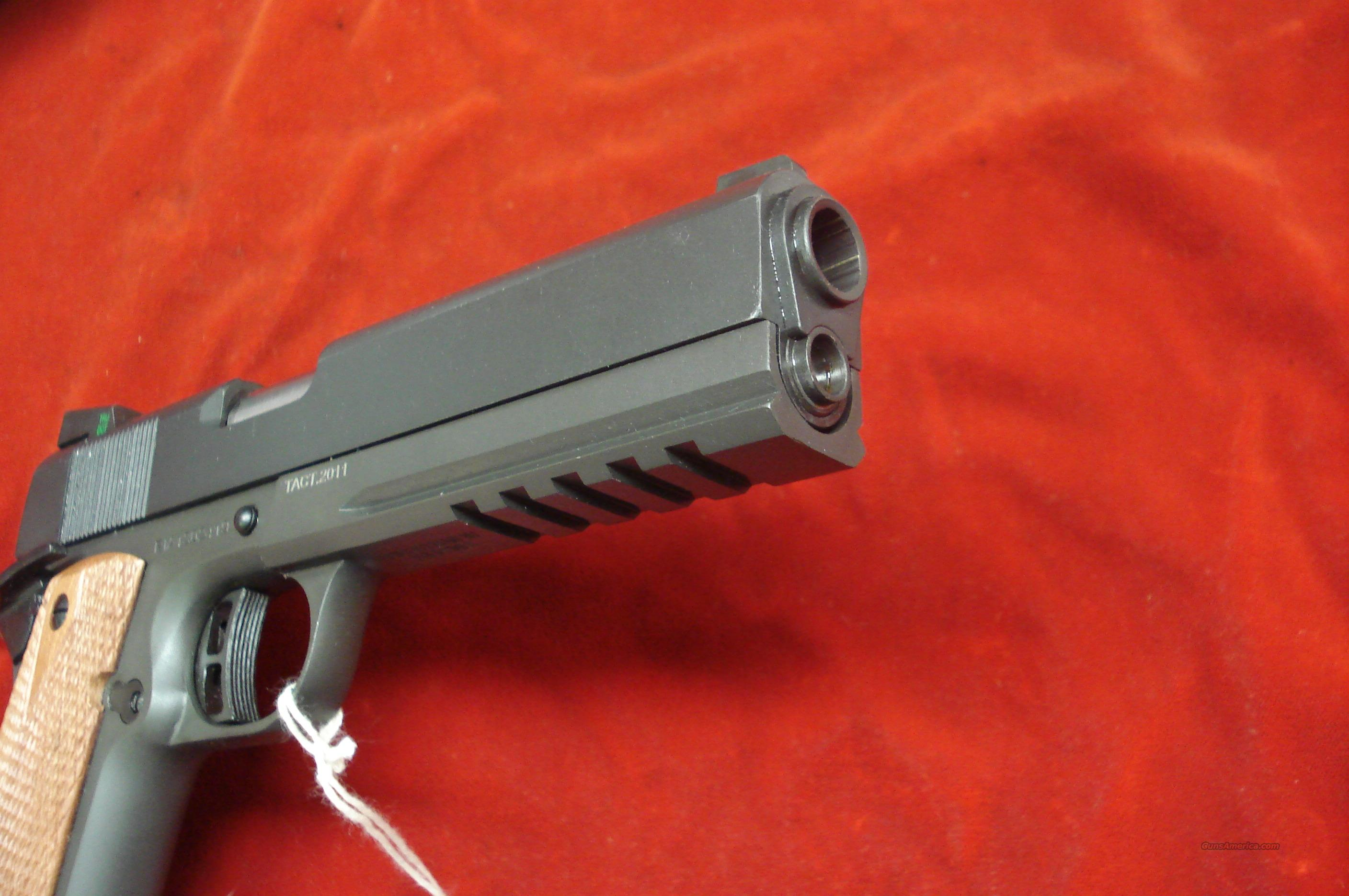 Rock Island 1911 Frame With Rail | Amtframe org