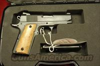 ROCK ISLAND ARMORY COMPACT 1911-A1 CS TACTICAL 9MM NEW
