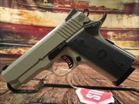 ROCK ISLAND ARMORY .45 ACP M1911 CS FDE NEW (51543)