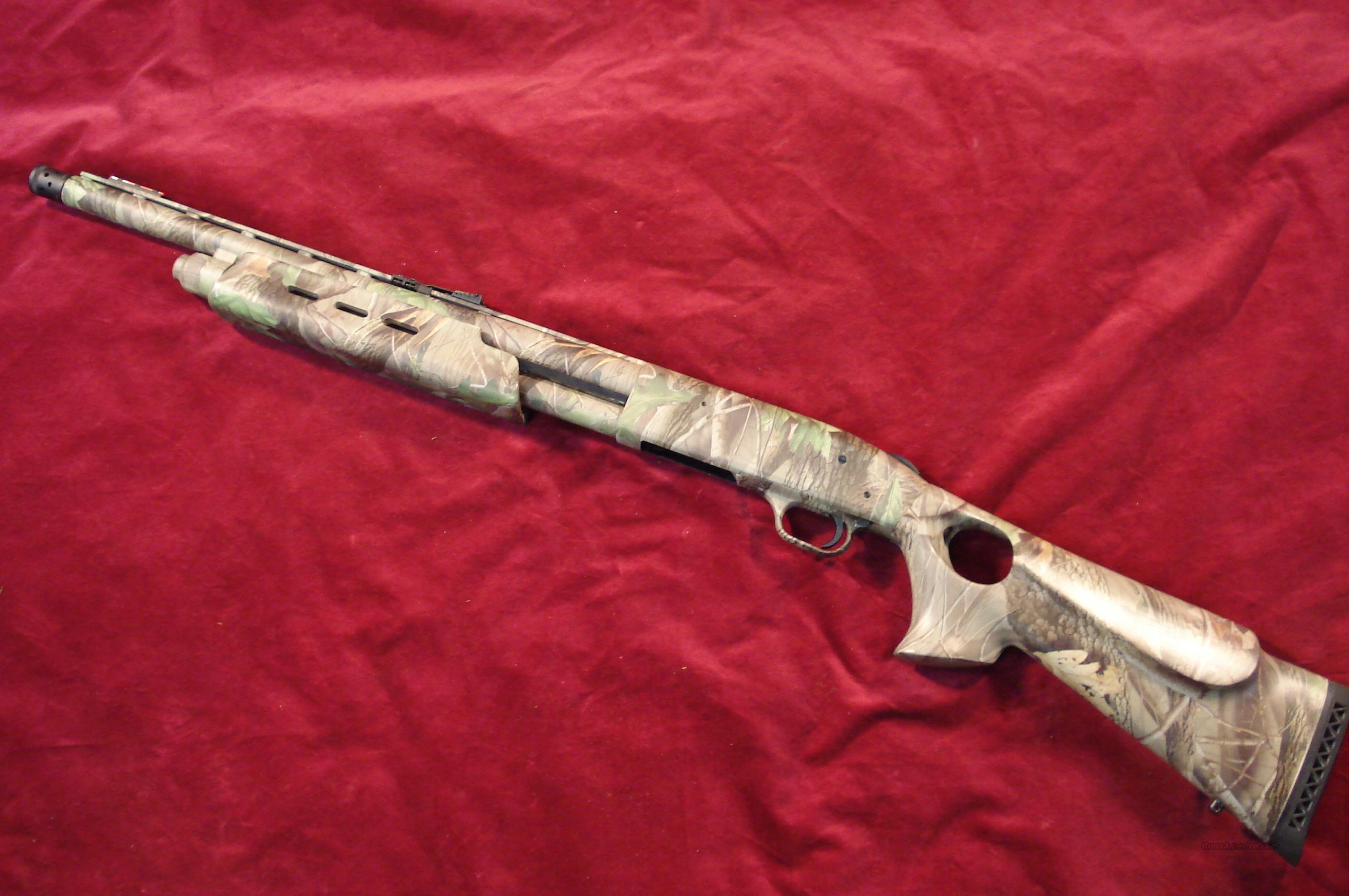 Mossberg 835 Turkey 3 5 Quot 12g Camo Thumbhole Sto For Sale