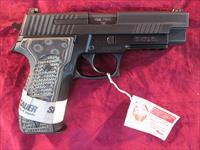 SIG SAUER P226 EXTREME 9MM W/ NIGHT SIGHTS NEW
