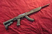 RUGER 10/22 TACTICAL WITH TAPCO STOCK AND FACTORY 25 ROUND MAG NEW