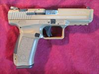 CENTURY ARMS CANIK TP-9 SA DESERT TAN 9MM NEW (HG3277D-N)