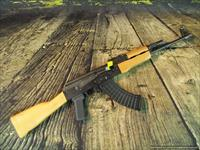 "Pioneer Arms Polish AK-47 Sporter 7.62x39 Used 16.3"" (67885cons)"