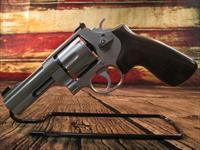 "SMITH & WESSON MODEL625JM ""Jerry Miculek"" Professional (JMP) Series STAINLESS 45ACP USED (63186)"