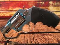 "CHARTER ARMS ""BLUE DIAMOND"" ALLOY FRAME .38 SPL (53879)"