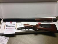 Ruger Red Label 12ga. 30""