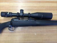 Savage Model 10 FCP-K .308 w/ Trijicon 5-20x50