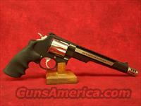 Smith & Wesson 629 44 Magnum Hunter (170318)