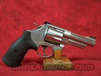 "Smith & Wesson 629-6  4"" 44mag (163603)"