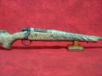 "Remington Model 7 243 Win. Mossy Oak Brush Camo 22"" Fluted Barrel (85954)"