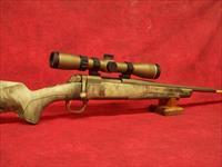 "Browning X-Bolt Hells Canyon Speed 6.5 PRC 3+1 24"" A-TACS AU Camo Burnt Bronze Cerakote Leupold VX-Freedom 4-12x40mm CDS (035522294)"