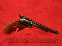 "Uberti 1873 Cattleman NM Steel 12 Shot 7 1/2"" .22LR (356088)"