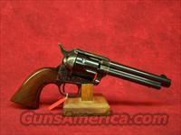 "Uberti 1873 Cattleman NM 5 1/2"" .22lr 6-shot (356084)"