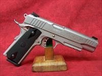 "Taurus 1911 AR .45ACP Stainless Steel 5"" Barrel (191109)"