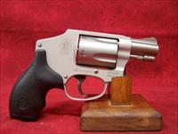 "Smith & Wesson Model 642 Centennial Airweight .38 Special +P 1.875"" Barrel (163810)"