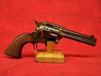 "Uberti 1873 Cattleman El Patron Competition New Model .357 Mag 4 3/4"" (345079)"