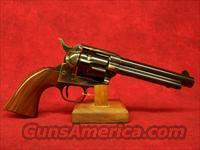 "Uberti 1873 Cattleman II NM Steel .357 mag 5 1/2"" (356510)"