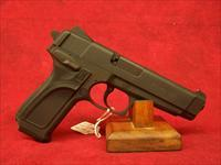 Browning BDM 9mm Double Action Pistol