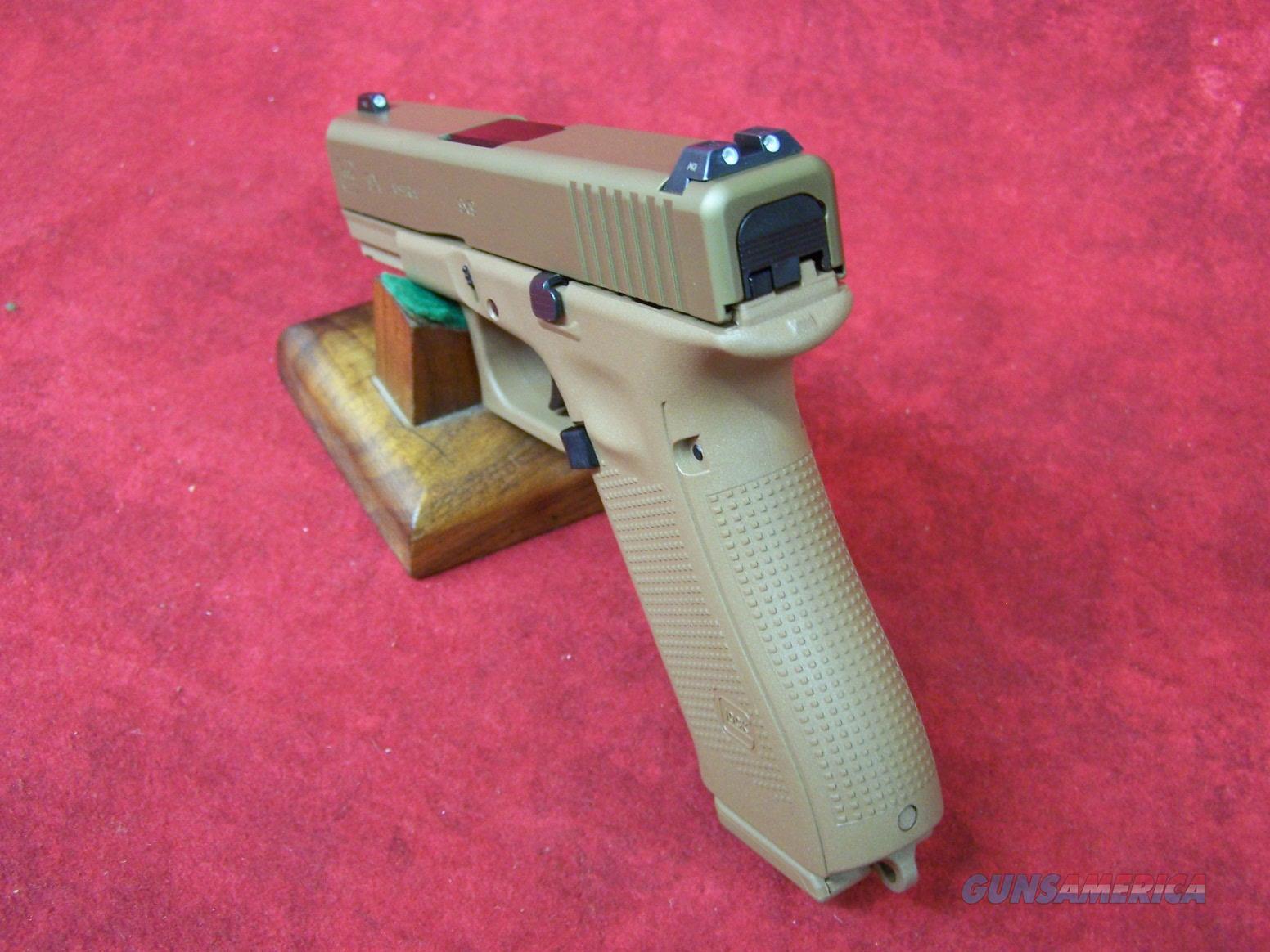 glock 19x 9mm 4 quot  barrel for sale Glock 17 3rd Gen Glock 17 Gen 1