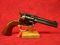 "Uberti 1873 Cattleman NM Brass .22lr 4 3/4"" (356080)"