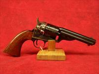 "Uberti 1860 Army ""Richards Mason"" 4 3/4"" .38 Special (341361)"