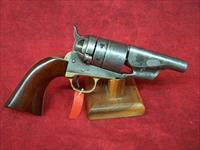 Uberti 1860 Richards Army .45 Colt 3.5