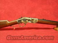 "Uberti 1873 Sporting Rifle .45LC  24 1/4"" (342820)"