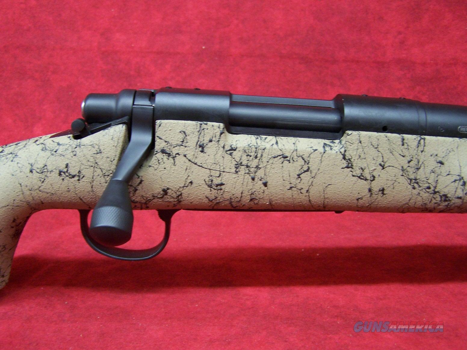 Remington 700 5r Gen 2 308 Win 20 Quot Fluted Thre For Sale