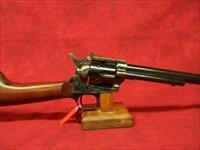 "Uberti 1873 Cattleman Revolver Target Carbine 18"" (345191)"