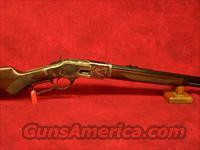 Uberti 1873 Special Sporting Rifle Steel .357 Mag 24 1/4