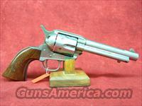 Uberti 1873 Cattleman OM Old West Finish .357 Mag 5 1/2