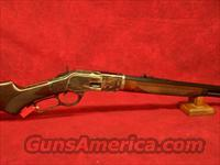 "Uberti 1873 Special Sporting Rifle 24 1/4"" .44-40 (342750)"