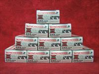 Winchester .243 WSSM 100gr Power-point ammo 10 boxes of 20 rnds (X243WSS)