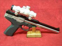Excel Arms MP-22 .17 HMR/.22Mag 8 1/2""