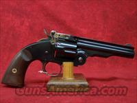 Uberti 1875 Top Break No.3 2nd Model 5