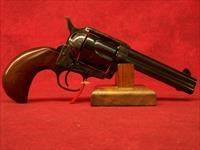 Uberti 1873 Cattleman Birds Head New Model .357 Mag 4.75