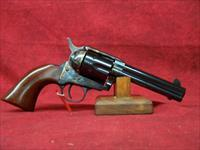 "Uberti 1873 Cattleman II w/ Retractable Firing Pin .45 Colt 4.75"" (356700)"