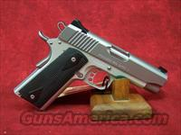 Kimber Stainless Pro Carry II .45ACP (32052)