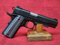Browning 1911 Black Label Pro With Rail .380 ACP 4.25 Inch Barrel Matte Black Finish (051901492)