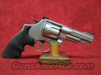 Smith & Wesson Model 627 Pro Series .357 Magnum 4 Inch Barrel (178014)