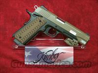Kimber Warrior SOC .45 ACP(30286)