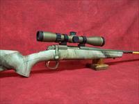 "Browning X-Bolt Hells Canyon Speed 6.5 Creedmoor 4+1 22"" A-TACS AU Camo Burnt Bronze Cerakote  Leupold VX-Freedom 4-12x40mm CDS (035522282)"