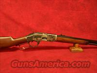 "Uberti 1873 Short Rifle 20"" Barrel .45LC (342810)"