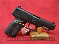 FNH Five Seven MK II 5.7 x 28mm Black 20rnd (3868929300)